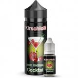 Kirschlolli Cherry Pomegranate Cocktail Aroma (10ml)