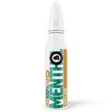 Riot Squad 100% Menthol - Melone (50ml)