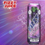 Fizzy Grape (55ml)