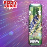 Fizzy Pineapple (55ml)
