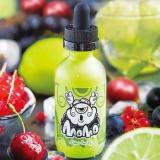 Momo Lime Berry (50ml)