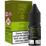 POD SALT Apple (10ml, 11mg Nikotinsalz) Liquid