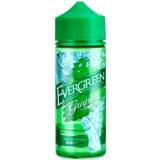 Evergreen Grape Mint Longfill Aroma