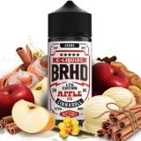 BRHD Apple Pie Cinnaroll Longfill Aroma