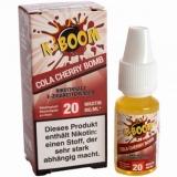 K-Boom Cola Cherry Bomb 10ml/20mg Nikotinsalz