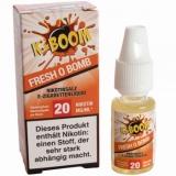 K-Boom Fresh O Bomb 10ml/20mg Nikotinsalz
