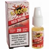 K-Boom Red Bomb 10ml/20mg Nikotinsalz