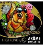 Revolute High End: Greedy Scratch