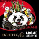 Revolute High End: Umami