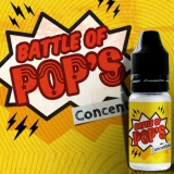 Vape or DYI: Battle of Pops Aroma