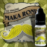 Vape or DYI: Maka Rond Lemon Aroma