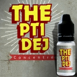 Vape or DYI: The PTi DEJ Aroma