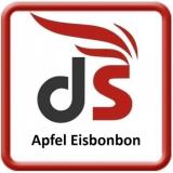 Damfaroma Apfel-Eisbonbon