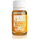 Dominate Flavors Iced Kiwi Juice
