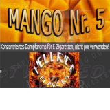 Twisted Hellride Mango No.5 Aroma