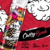 Medusa Juice Cherry Bomb (50ml)