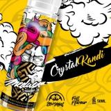 Medusa Juice Crystal Kandi (50ml)