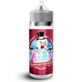 Dr. Frost Erdbeere Milchshake (100ml)
