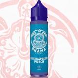 Ohana Blue Raspberry Punch (50ml)