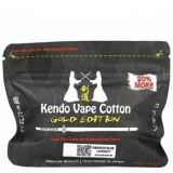Kendo Vape Cotton Gold Edition Watte