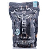 Native Wicks Platinum Blend Watte