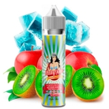 PJ Empire Slushy Queen Applegizer (50ml)