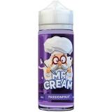 Mr. Cream Passionfruit (100ml)