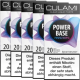 Culami Nikotin Shot 20mg 70/30 (5x 10ml)