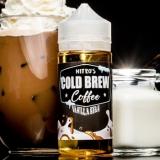 Nitros Cold Brew Coffee Vanilla Bean (100ml)