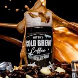 Nitros Cold Brew Coffee White Chocolate Mocha (100ml)