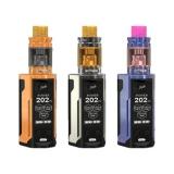 Wismec RX Gen3 Dual 230Watt E-Zigaretten Set
