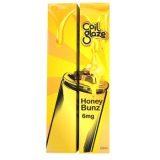 Coil Glaze Honey Bunz (3x 10ml)