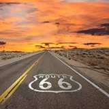 Dark Burner Route 66 Aroma